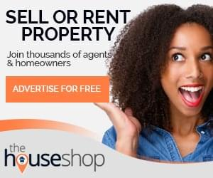 Sell or Let your Property on Thehouseshop.com