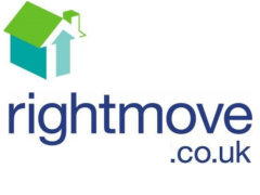 square rightmove logo