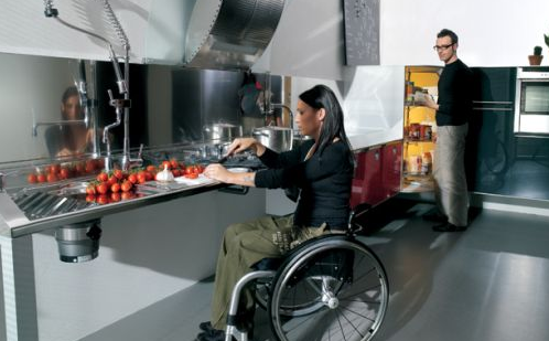 How to find disabled access property the house shop blog for Building a wheelchair accessible home