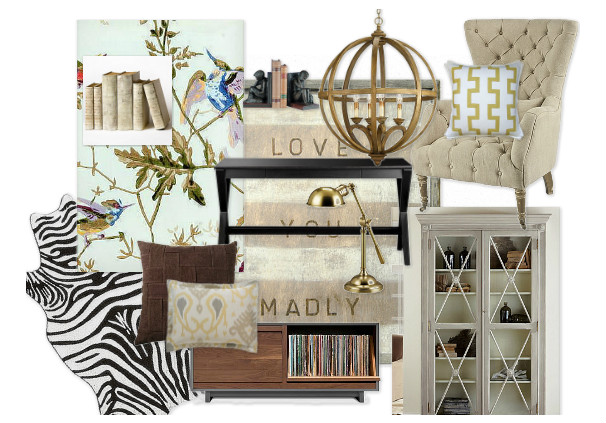 Thrifty Ways to Update Your Home in 2015 | The House Shop Blog