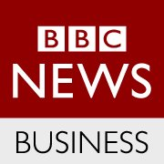 BBC business logo