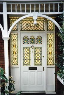 D 233 Cor Through The Decades The Edwardian Era The House