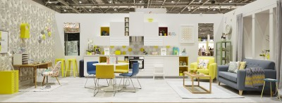 Grand Designs Live Excel 3-11 May May 2014