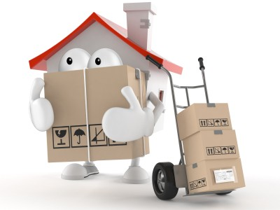 How to avoid the top 5 home move stresses the house shop for How to move a building