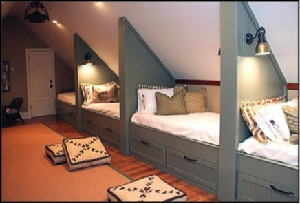 Loft Conversion Bedrooms Bedroom Ideas - Loft conversion bedroom ideas