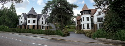 Poole development