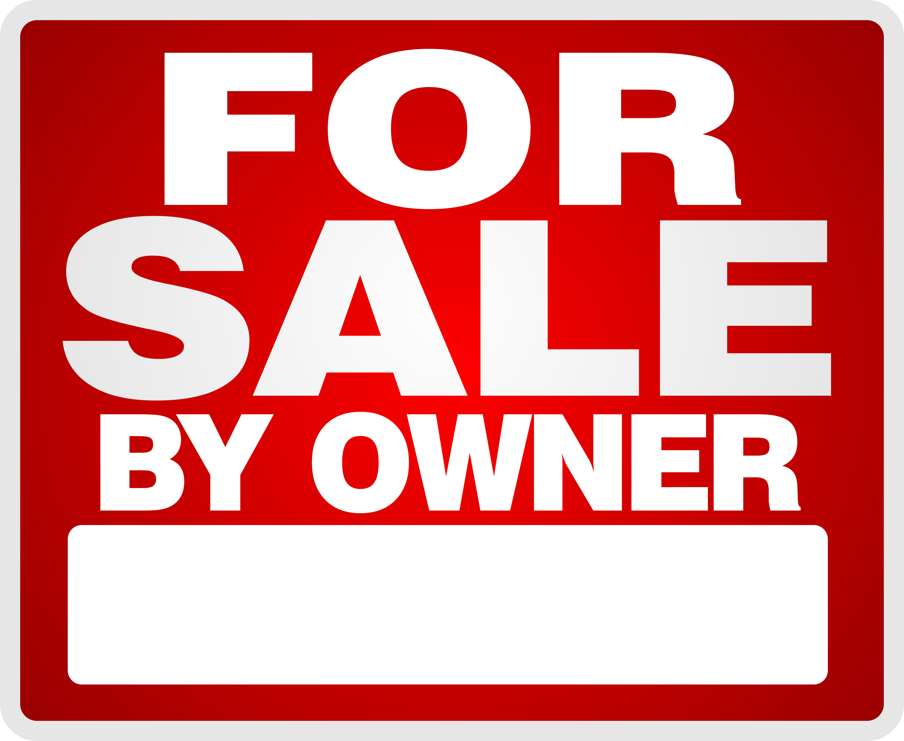 sell by owner