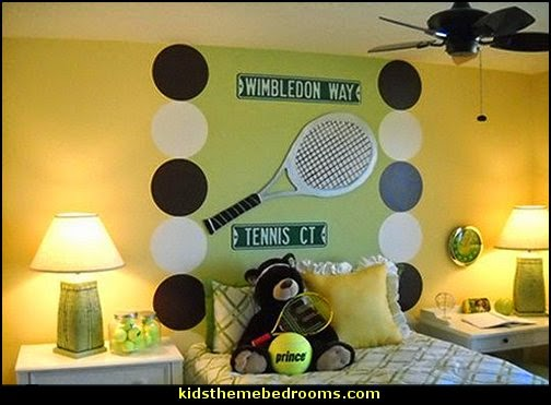 Properties that tennis mad homeowners will love | The ...