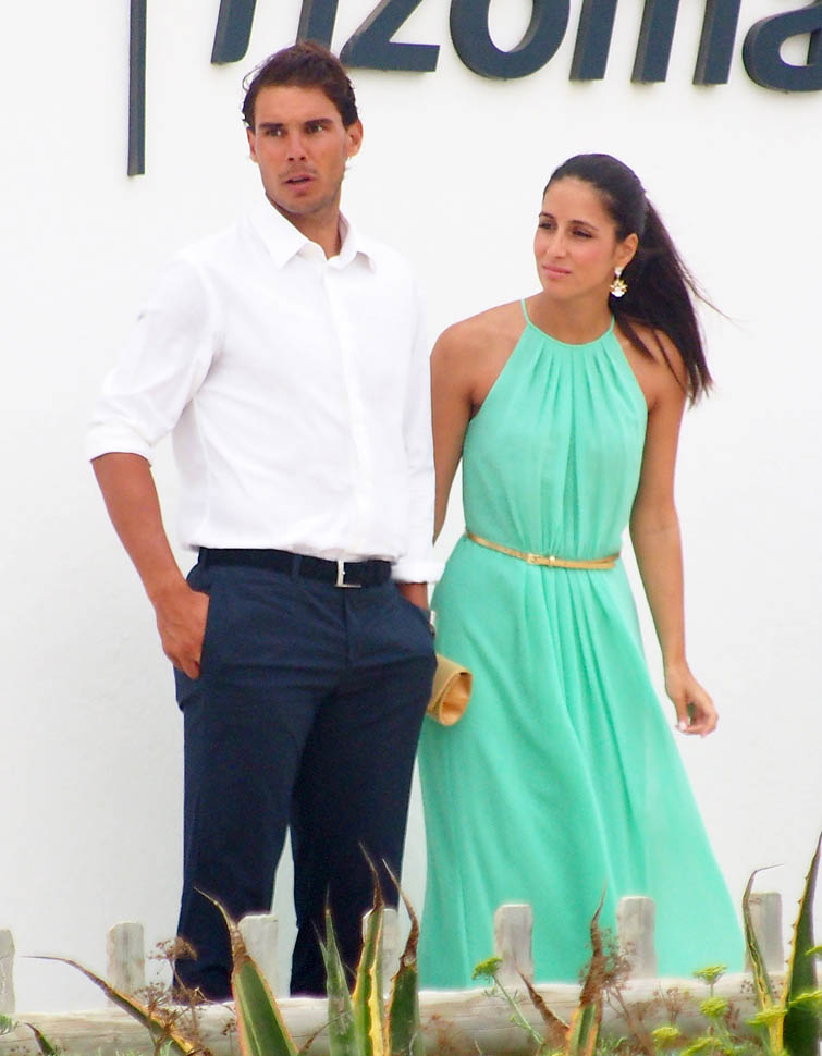 Rafael Nadal's dream house   The House Shop Blog