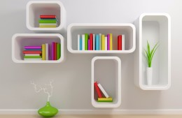 Attractive-Bookshelf-Design