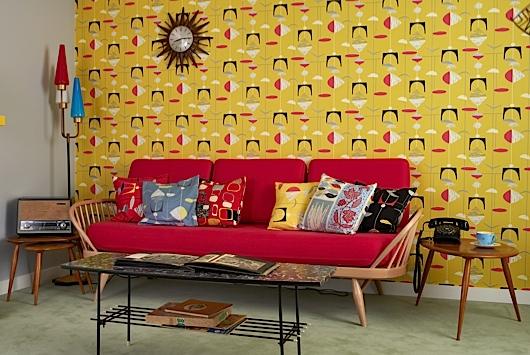 D cor through the decades 1950s the house shop blog for 50s room decor