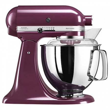Image source; http://www.johnlewis.com/kitchenaid-175-artisan-4-8l-stand-mixer/p2985473?colour=Boysenberry