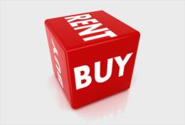 Rent or Buy Dice