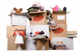 moving house advertorial image