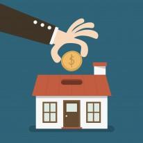 save money house
