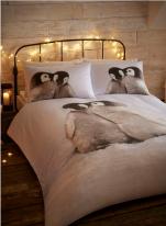 BHS Penguin Bedding