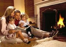 family_by_fireplace