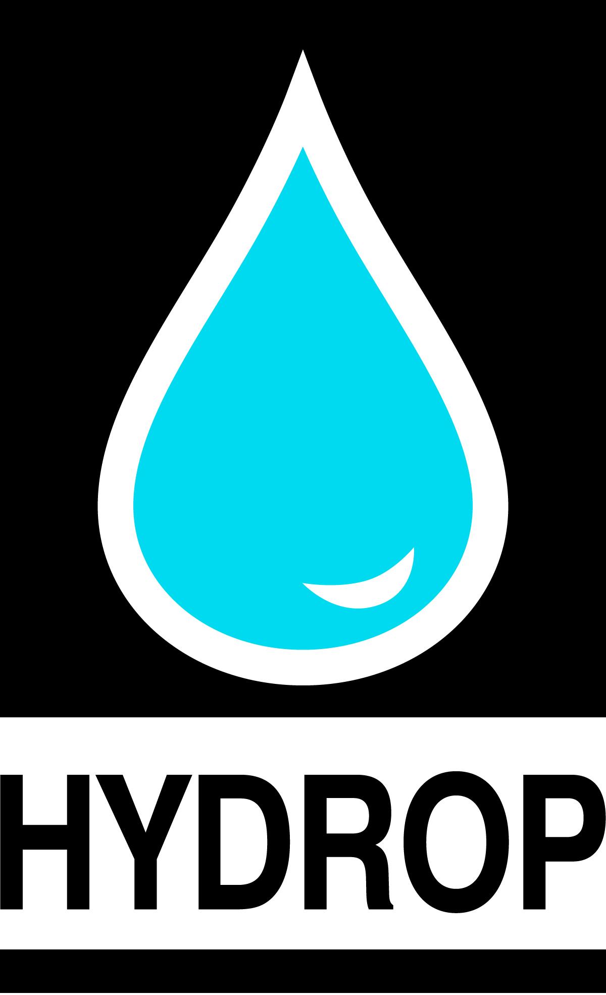 Hydrop Logo