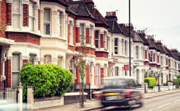 London Rental Property