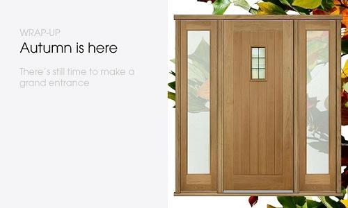 Wooden-Doors