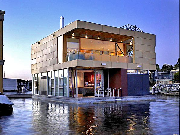 luxury-floating-home