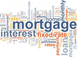 mortgage image