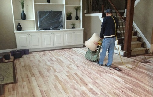 refinish-floors