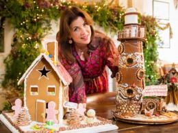 Kirstie Allsopp Handmade Christmas