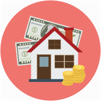 property money icon