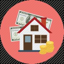 property money icon