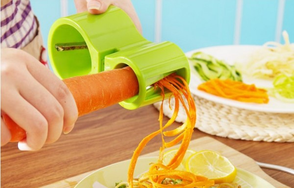 2015-Most-popular-as-seen-on-TV-Spiral-Cutter-Sharpener-kitchen-accessories-cooking-tool-vegetable-slicer