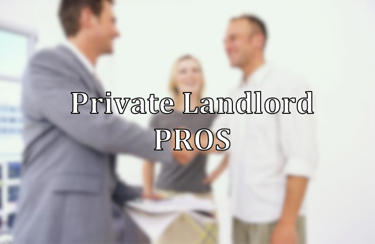 private landlord pros