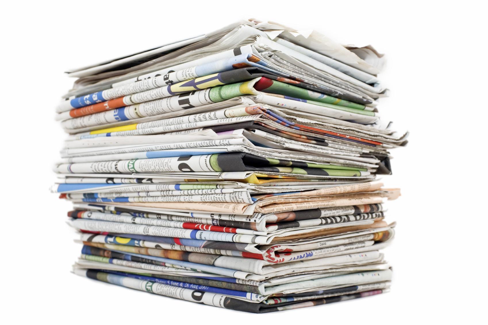 paper technology magazine