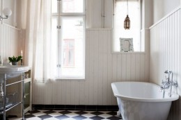 Romantic-Scandinavian-Bathroom