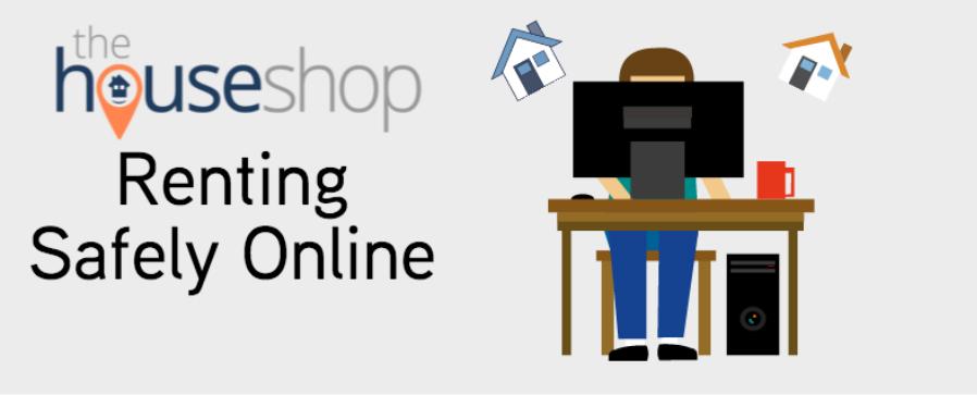 renting safely online
