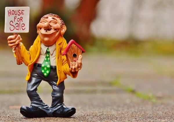 smug for sale gnome