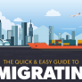 The Quick and Easy Guide to Emigrating