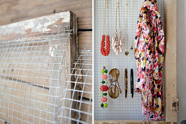 Organize Your Clothes 10 Creative And Effective Ways To Store And Hang Your Clothes: 10 Creative Ways To Store Your Jewellery