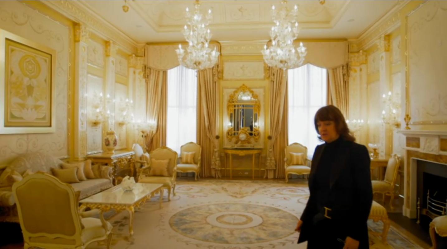 Millionaires Mansions The House Shop Blog