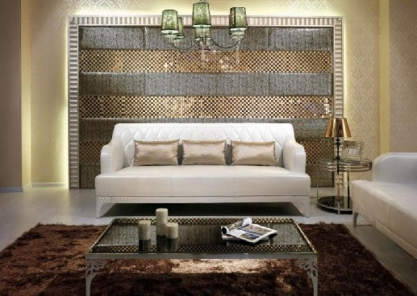 Top 10 feature wall ideas the house shop blog for Feature wallpaper bedroom ideas