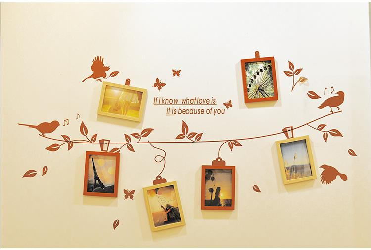 10 Creative Ways to Display Your Photos | The House Shop Blog