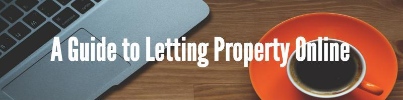 letting property online
