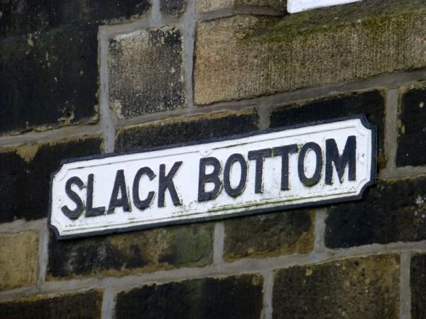 slackbottom