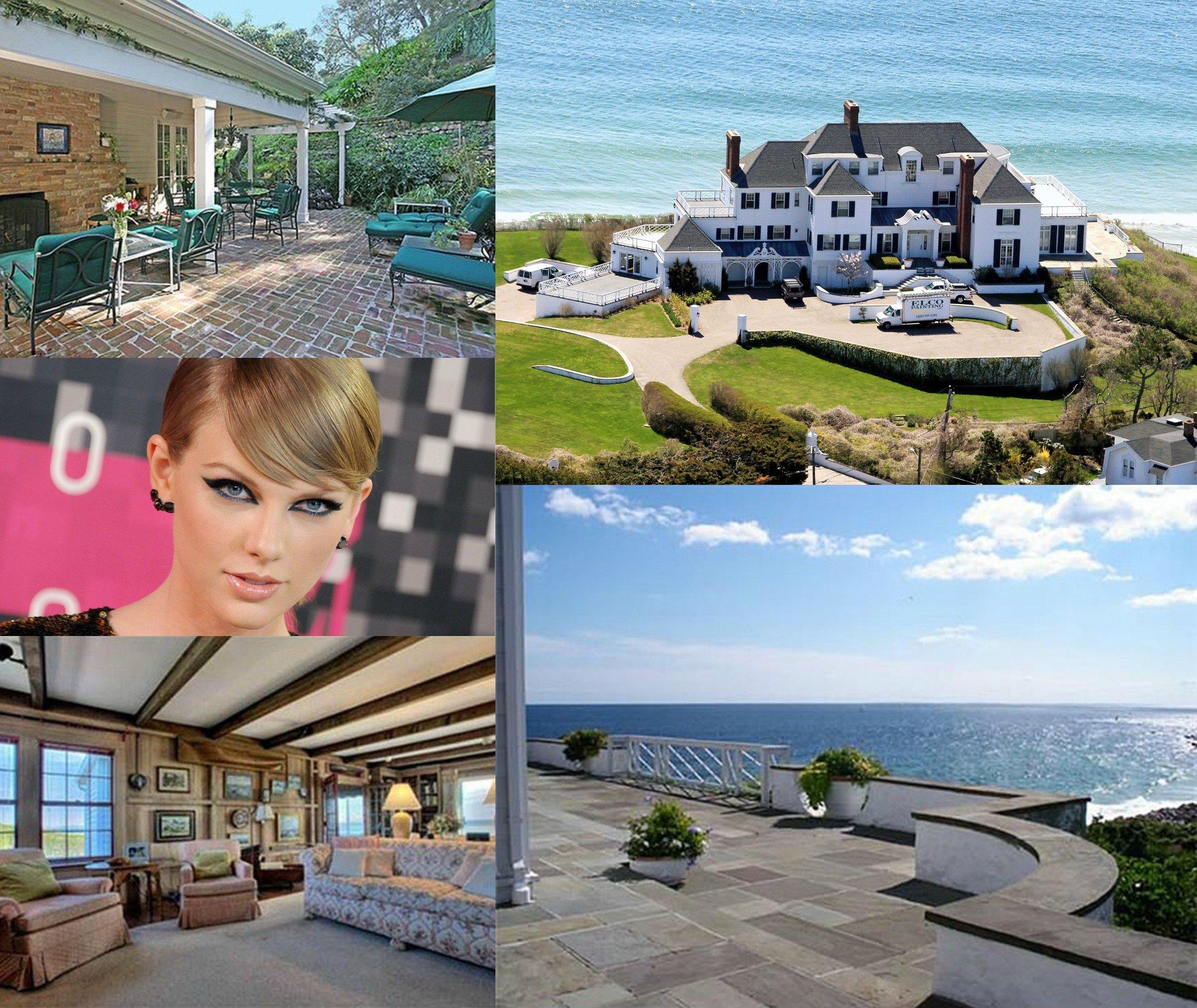 taylorswiftcollage