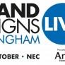 Win Tickets to Grand Designs Live at Birmingham NEC!