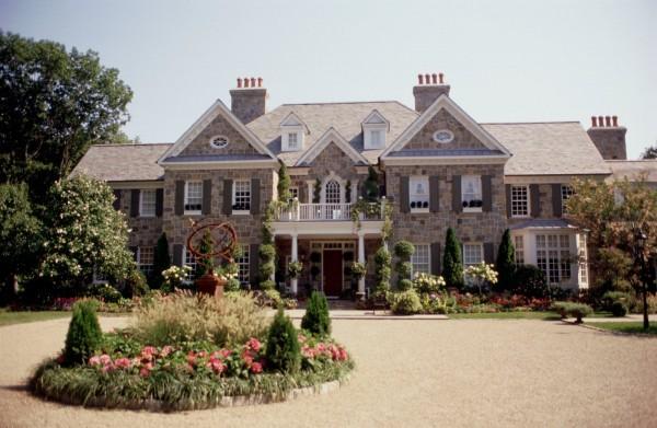 Stepford Wives Main House