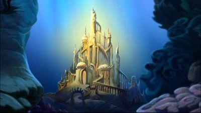 ariels castle