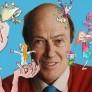 A century of Roald Dahl