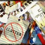 Downsizing? 5 Things to do With Your Extra Clutter