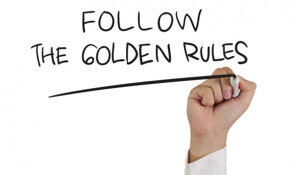 5 Golden Rules for Choosing the Best Stock